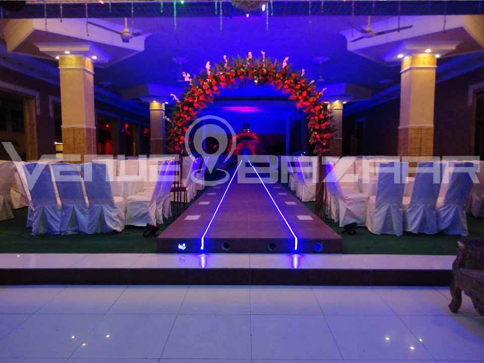 Wedding Hall In Karachi